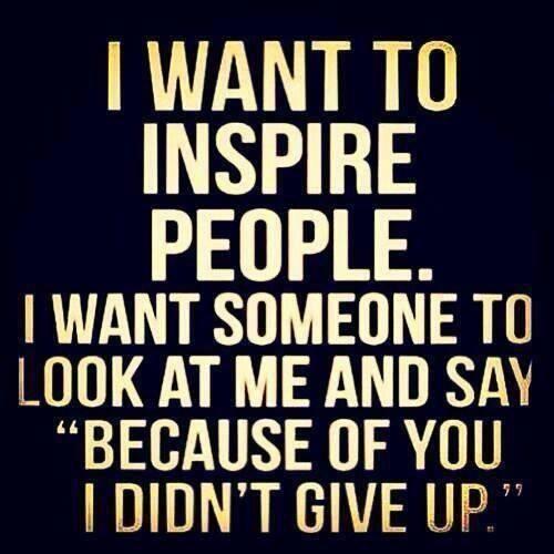 inspire to teach